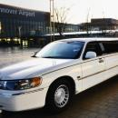 Luxus Limousine Lincoln Town Car