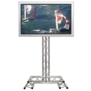 Plasma Screen Stand for Hire