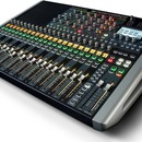 Mischpult Soundcraft SI Performer 2 im Case