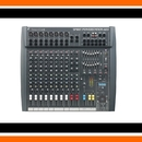 Soundcraft Spirit Powerstation 600