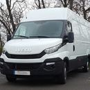 IVECO Daily Kastenwagen Lang Transporter 130PS 3,5t