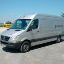 Mercedes - Benz, Sprinter lang