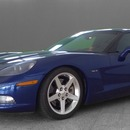 Corvette C6 Sportwagen US Car Coupe