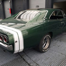 Dodge Charger Oldtimer Muscle-Car 1968 selbst fahren