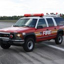FDNY Fire Department Chevrolet Suburban *US Feuerwehr*