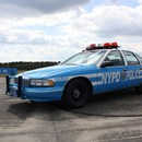 Original NYPD New York Police *US Polizei* Chevy Caprice