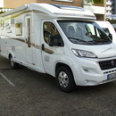 Hymer Tramp CL 578