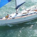 Sailing Boat Passion (4Cab)